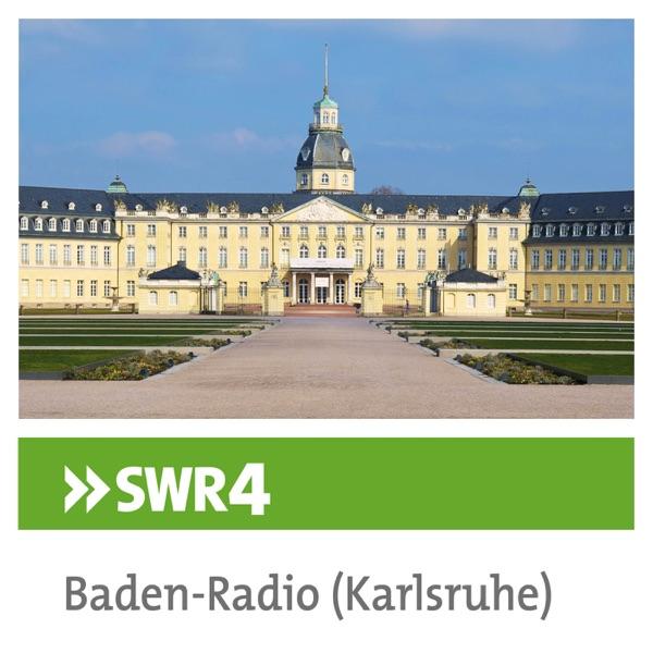 SWR4 Baden-Württemberg - Baden im Gespräch Radio Podcast