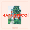 Her Songs - 4AM Disco (feat. Marie Dahlstrom, Emily C. Browning, Emmavie, The Naked Eye & Dani Murcia) portada