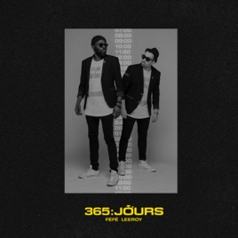 NEW! Hasitleak Féfé - 365 jours Album [Full Download 2019 - Darts