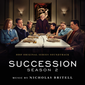 Succession: Season 2 Music From The HBO Series  - Nicholas Britell
