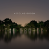 Nicolas Godin - The Border artwork