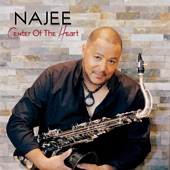 Najee;Blair Bryant - Center of the Heart