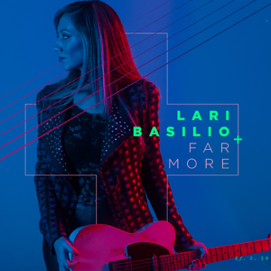 Lari Basilio - Far More