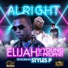 Alright Feat Styles P BNotes Single