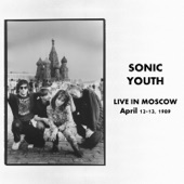 Sonic Youth - Silver Rocket (Live)