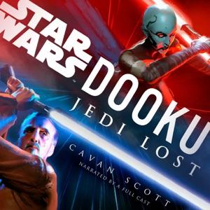 Dooku: Jedi Lost (Star Wars) (Unabridged) - Cavan Scott audiobook, mp3