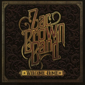 Zac Brown Band - Start Over - Line Dance Music