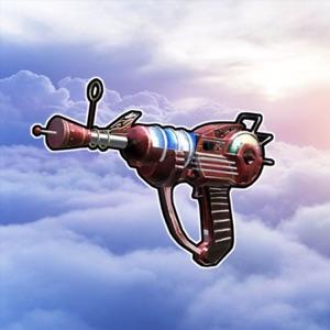 Ouse - Ray Gun feat. Powfu