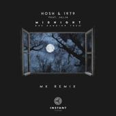 Midnight (The Hanging Tree) [feat. Jalja] [MK Remix [Extended]] artwork