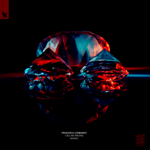 Francesca Lombardo, The Orb & 808 State - Call Me Wrong (Remixed) - EP