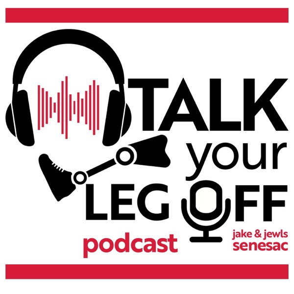 Talk Your Leg Off Podcast