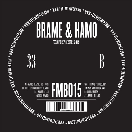 Waves Reach by Brame & Hamo