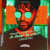 All Around the World (La La La) - Single