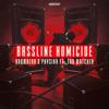 Krowdexx & Physika - Bassline Homicide (feat. Tha Watcher) artwork