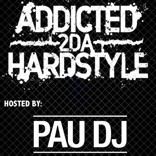 Addicted 2Da Hardstyle Radio Show | Himalaya