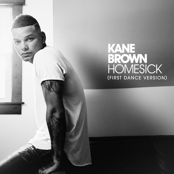 Homesick (First Dance Version) - Single