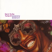 Bootsy Collins - Body Slam
