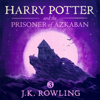 J.K. Rowling - Harry Potter and the Prisoner of Azkaban  artwork