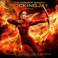 James Newton Howard: The Hunger Games: Mockingjay, Pt. 2 (iTunes)