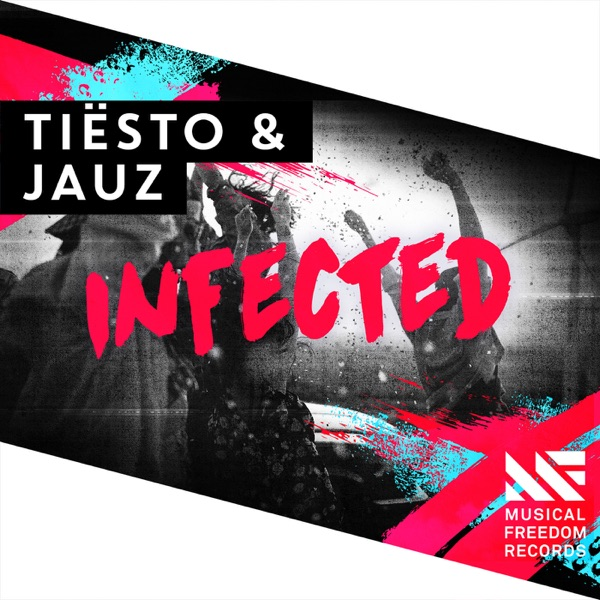 Infected - Single
