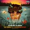 August Alsina - The Product III: stateofEMERGEncy  artwork