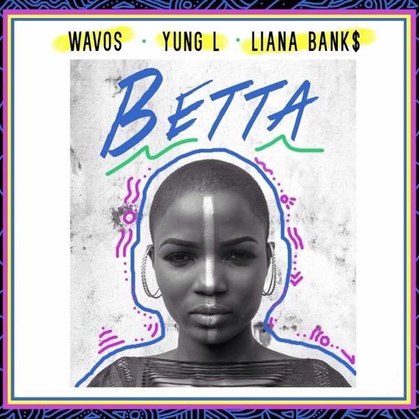 Betta - Single