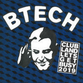 Let's Get Busy 2019 (Grant Nelson Club Mix)
