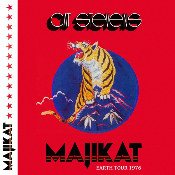 Majikat: Earth Tour 1976 (Live)