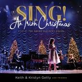 Keith & Kristyn Getty - In The Bleak Midwinter(Live)