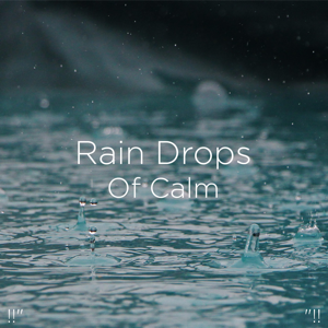 "Rain Sounds & Rain for Deep Sleep - !!"" Rain Drops of Calm ""!!"