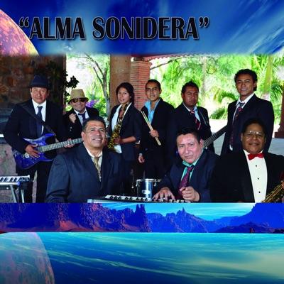 Alma Sonidera - Cri-cri