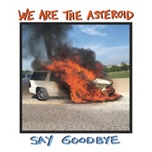 We Are the Asteroid - Say Goodbye