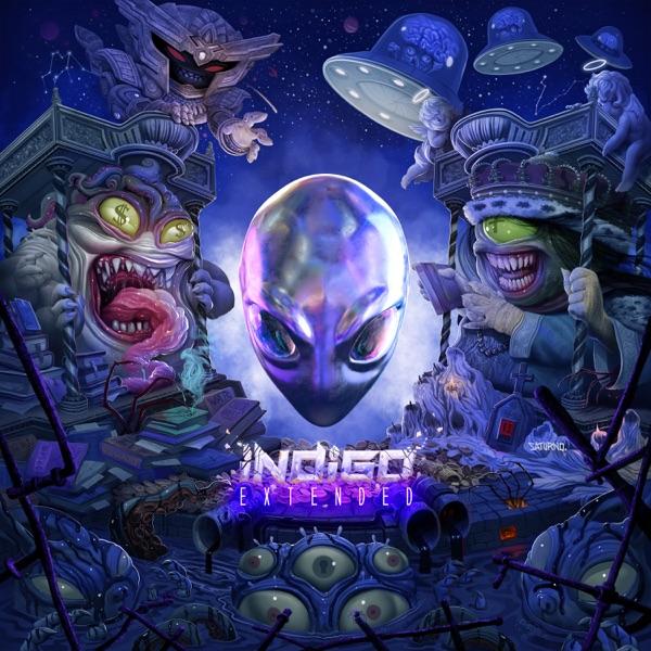 Chris Brown - Indigo (Extended)