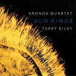 Kronos Quartet - Sun Rings: Beebopterismo