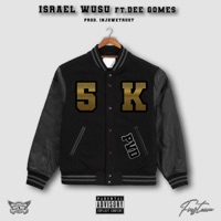 5k (feat. Dee Gomes) - Single Mp3 Download