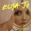 Elisa JO - Cheek To Cheek portada