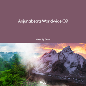 Genix - Anjunabeats Worldwide 09