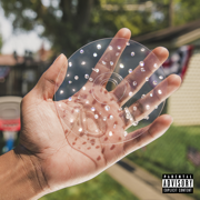 Hot Shower (feat. MadeinTYO & DaBaby) - Chance the Rapper - Chance the Rapper