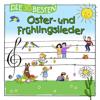 Simone Sommerland, Karsten Glück & Die Kita-Frösche - Die 30 besten Oster- und Frühlingslieder Grafik