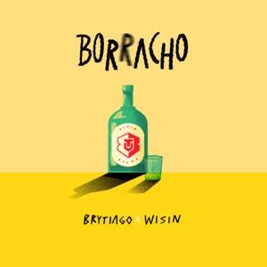 Borracho - Single