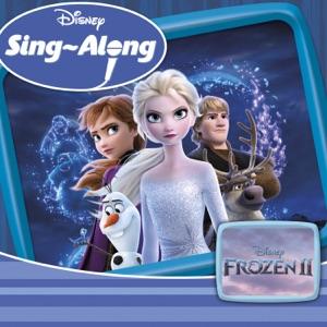 Frozen 2 Karaoke - All Is Found
