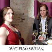 Suzy Plays Guitar - Savor the Day
