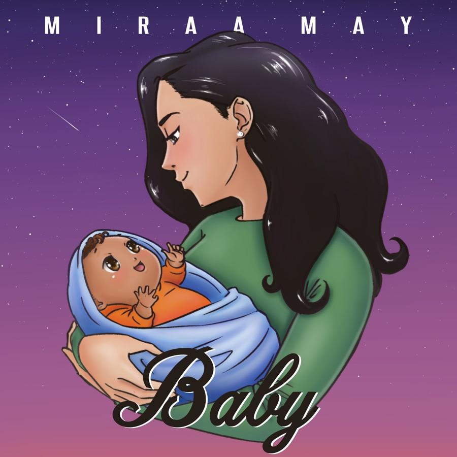 Miraa May - Baby - Single