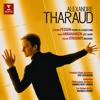 Alexandre Tharaud - Pesson, Abrahamsen & Strasnoy: Piano Concertos artwork