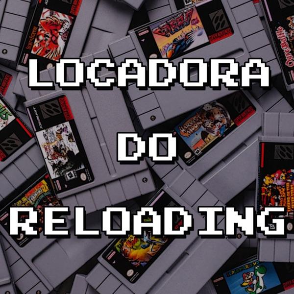 Locadora do Reloading