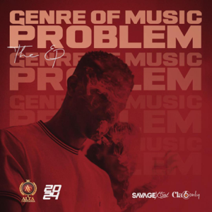Savage Xtra & Cla6 - Genre of Music Problem