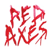 Red Axes - Sticks & Stones (feat. Adi Bronicki)
