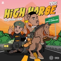 High Horse (feat. Stunna 4 Vegas) - Single Mp3 Download