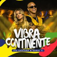 Léo Santana & Karol G