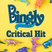Bingly and The Rogues - Cowboy Dinosaur